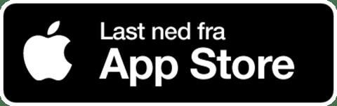 Knapp for nedlastning fra App Store