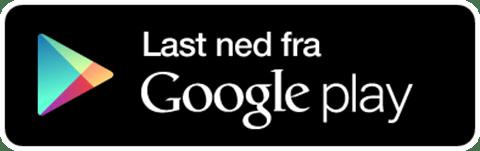 Knapp for nedlastning fra Google Play